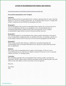 College Admission Recommendation Letter Template - Simple College Leter Simple Cover Letter Examples Luxury Simple