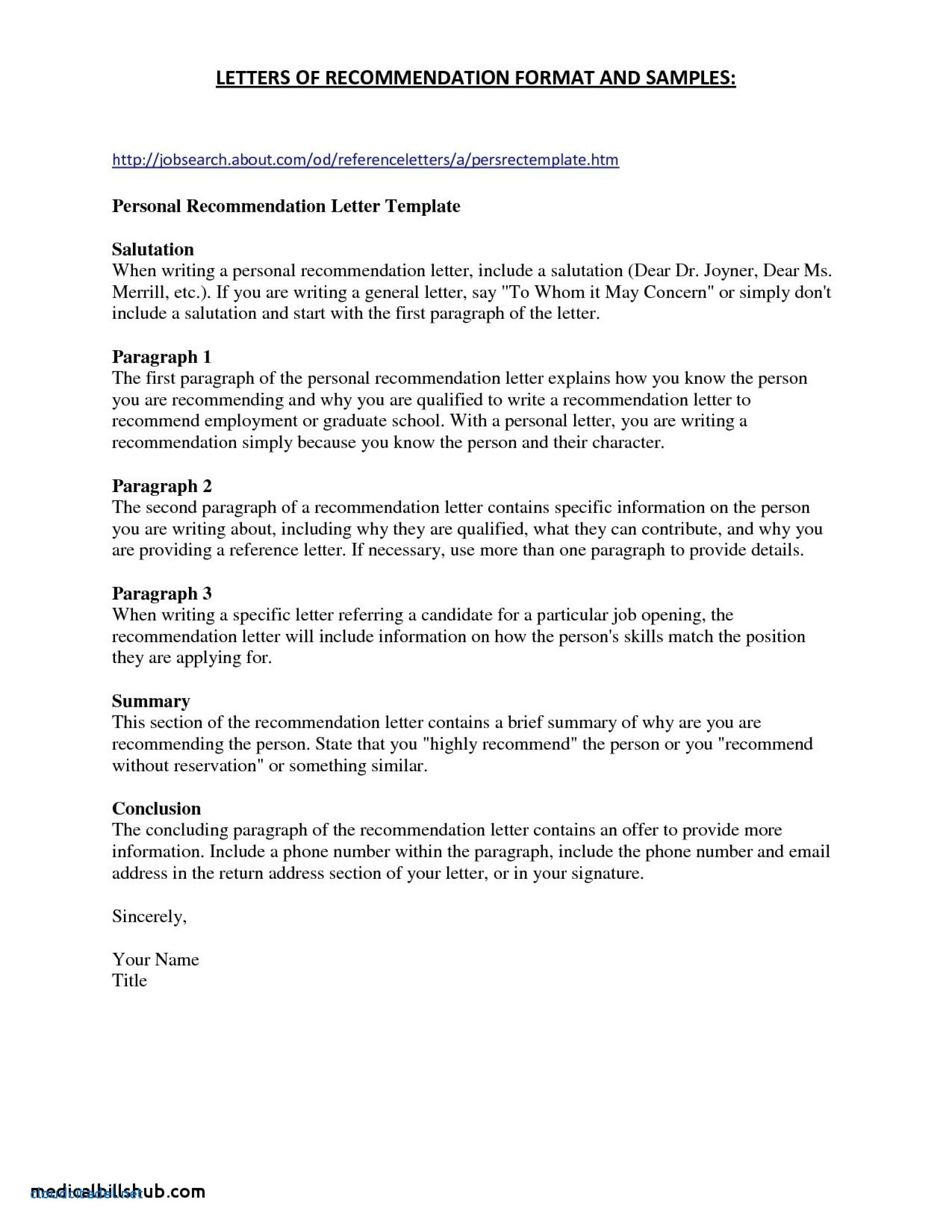College Admission Recommendation Letter Template - Re Mendation Letter Sample for University Admission New Re