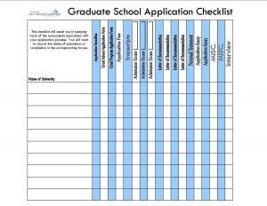 College Admissions Recommendation Letter Template - Graduate School Admissions Resume Example Elegant Recent Graduate