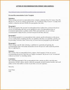 College Letter Of Recommendation Template - Reference Letter Template School Admission Inspirationa College