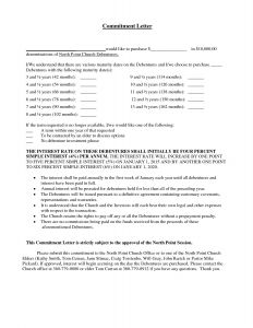 Commitment Letter Template - Job Resumes Examples New Fresh Resume 0d Resume for Substitute