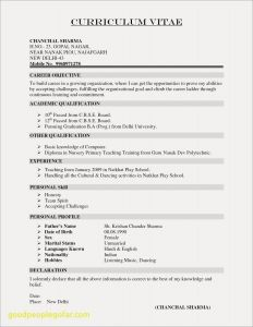 Commitment Letter Template - Cv Resume Template – Cover Letter Template