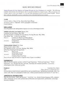 Community Service Letter Template - 53 New Resume Cover Letter Sample