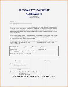 Confidentiality Letter Template - 27 New Agreement form