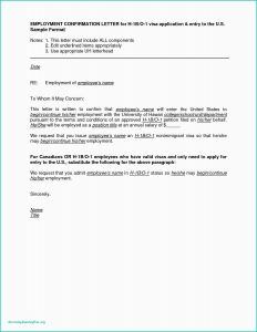 Confirmation Of Employment Letter Template - Salary Letter Image 50 Unique In E Verification Letter Sample