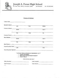 Consignment Letter Template - Consignment Letter Sample