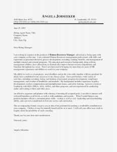 Construction Cover Letter Template - Sample Construction Cover Letter