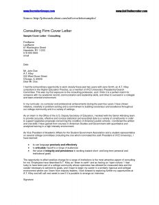 Consultation Letter Template - Consultation Letter Template Collection