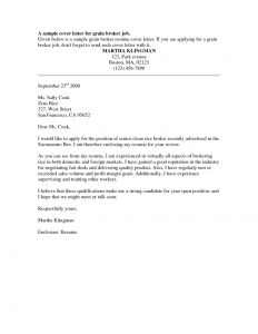 Cosmetologist Cover Letter Template - Cover Letter for Cosmetology