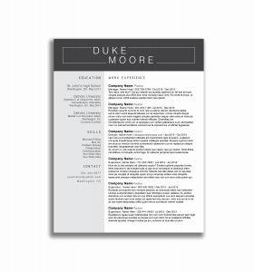 Cosmetology Cover Letter Template - Bartender Cover Letter Elegant Inspirational Resume Template Fresh