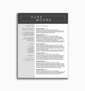 Cover Letter Design Template - Microsoft Cover Letter Template Luxury Free Resume Cover Letter