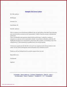 Cover Letter for Job Application Template - Cover Letter Job Vacancy Fresh for Resume Awesome Best format