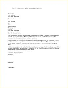 Cover Letter for Job Application Template - Free Application Letter Template – Need Job Application Letter