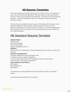 Cover Letter for Resume Template - 21 Free Cover Letter Simple