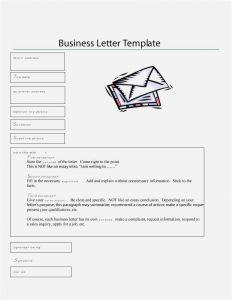 Cover Letter Heading Template - formal Letter Yours Luxury Cover Letter Heading Template Unique