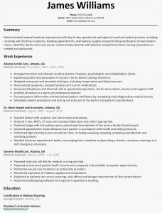 Cover Letter Latex Template - 25 Best Cover Letter for Resume Sample Gallery