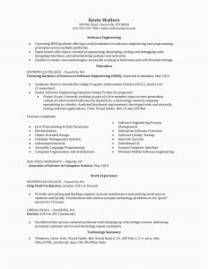 Cover Letter Template Computer Science - 23 Letter Agreement Sample Examples