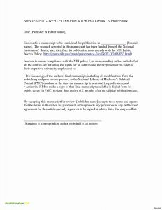 Cover Letter Template Docx - formal Letter format Docx Fresh formal Letter format Docx Save