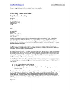 Cover Letter Template Docx - 59 Standard Cover Letter Template for Resume