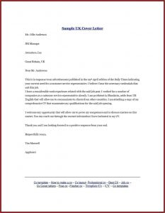 Cover Letter Template Examples - 40 Unique Cover Letter Example for Job Opening Resume Designs
