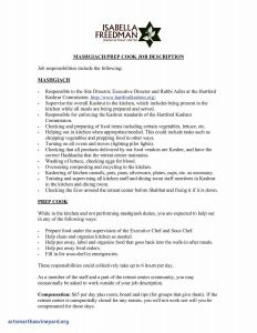 Cover Letter Template for It Job - Resume and Cover Letter Template Valid Resume Doc Template Luxury