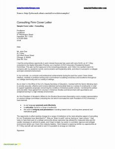 Cover Letter Template Free Download - Resume Cover Letter Template Free Download Save Cover Letter