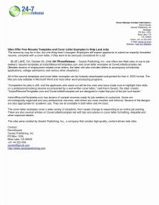 Cover Letter Template Google - Cover Letter Template Free Google Docs Collection