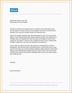 Cover Letter Template Mac - Cover Letter Template Mac Examples