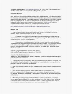 Cover Letter Template Open Office - Open Fice Cover Letter Template Collection