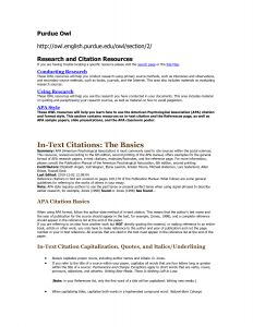 Cover Letter Template Purdue Owl - Owl Purdue Cover Letter Resume Badak Apa 616 Jmcaravans