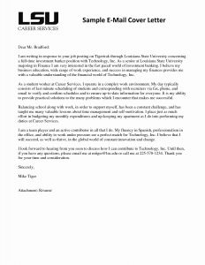 Cover Letter Template Tamu - Cover Letter Template Tamu Tamu Resume Template Beautiful Fresh