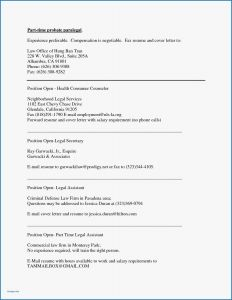 Cover Letter with Salary Requirements Template - Cover Letter Resume Fresh New Letter Template Fresh Resume Letter