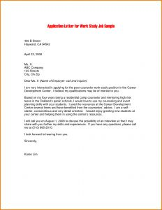 Crayon Letter Template - Cover Letter Examples Kent University Fius