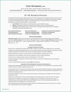 Creative Cover Letter Template - Sample Resume for Experienced android Developer 43 New Cover Letter