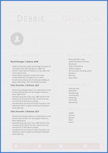 Creative Cover Letter Template Free - 20 New Elements A Cover Letter Professional
