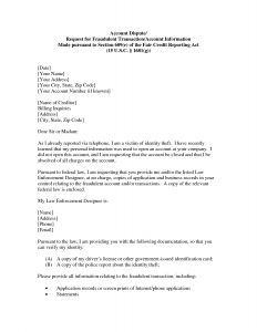 Credit Card Authorization Letter Template - 609 Letter Template Pdf Examples