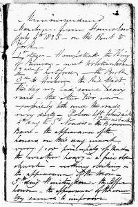 David Clarence Executor Letter Template - Australharmony Thomas Leggatt and Family