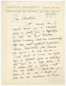 David Clarence Executor Letter Template - J L B Smith Zvab
