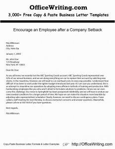 Dear John Letter Template - formal Letter Example Fresh Invoice Letter Example – Resume Examples