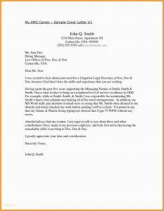 Dear John Letter Template - 27 New Beta Letter Free Download