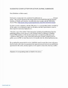 Default Notice Letter Template - Notice Default Letter Beautiful Elegant Cover Letter Example