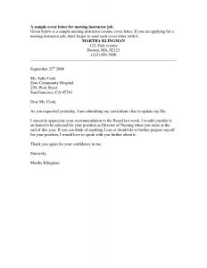 Demotion Letter Template - Demotion Letter Template Collection