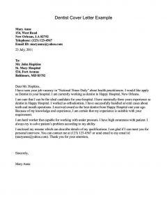 Dental Excuse Letter Template - Dentist Letters Ukran Poomar