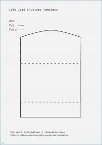 Direct Mail Letter Template - Unique 10 Window Envelope Template