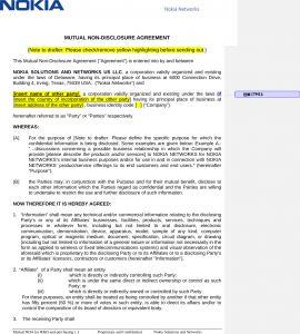 Disclosure Letter Template - Fzcwmbom2 Ac220m Wi Fi Module Od Us Cover Letter Base Nokia Mnda Us