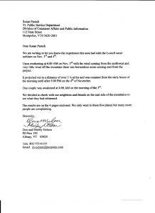 Dividing Fence Letter Template - Neighbour Plaint Letter Template Samples