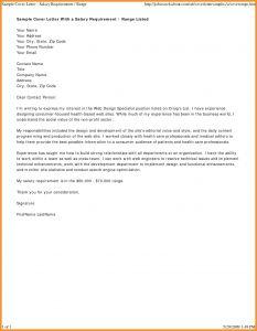 Donation Letter Template - Non Profit Donation Letter Template Collection