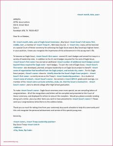 Eagle Recommendation Letter Template - Personal Letter Re Mendation Basic Letter Re Mendation Free
