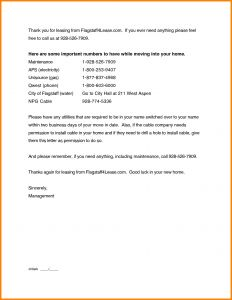Early Lease Termination Letter to Landlord Template - Lease Termination Letter to Tenant Template Samples