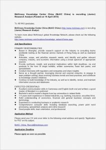 Email Cover Letter Template - Business Introduction Letter Template Download
